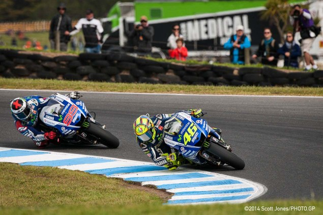 MotoGP: Race Results from Phillip Island Sunday MotoGP Phillip Island Scott Jones 07 635x423