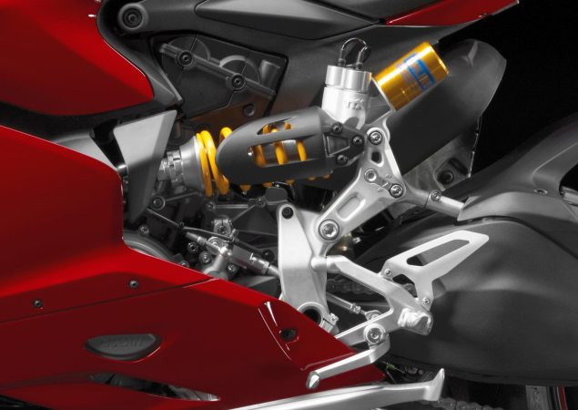 Ducati 1299 Will Have Tiptronic Like Shifting ducati quick shift 1299 dqs 635x450