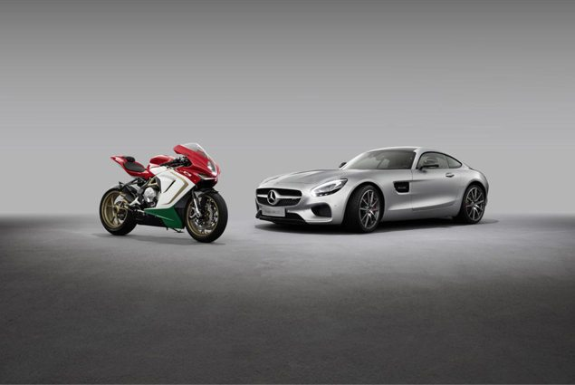 Mercedes AMG Acquires 25% of MV Agusta mv agusta mercedez amg large 635x425