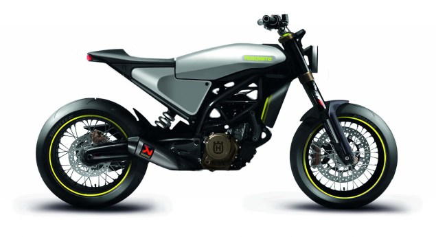 Video: 111 Years of Husqvarna Husqvarna 401 Vitpilen Concept 07 635x345
