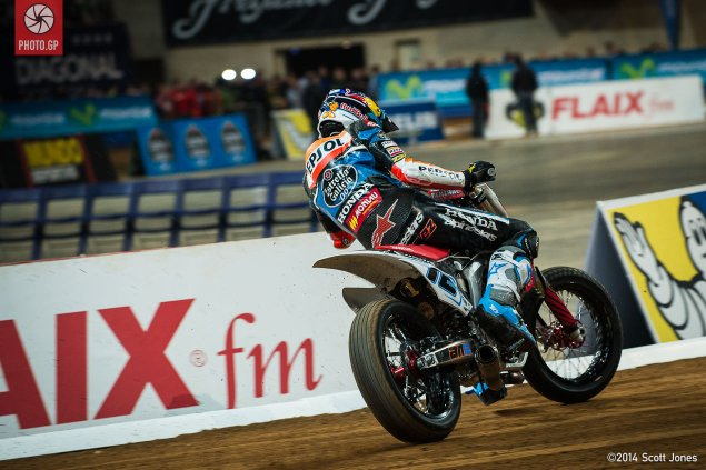 Friday at the Superprestigio with Scott Jones Superprestigio 2014 Friday Alex Marquez 635x423