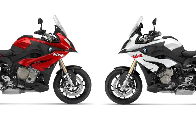 BMW S1000XR Priced at $16,350 Base bmw s1000xr price 635x424