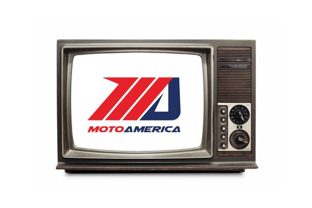 MotoAmerica Announces TV and Online Coverage motoamerica television 635x423
