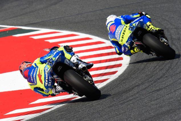 aleix-espargaro-maverick-vinales-motogp-catalunya-suzuki-racing