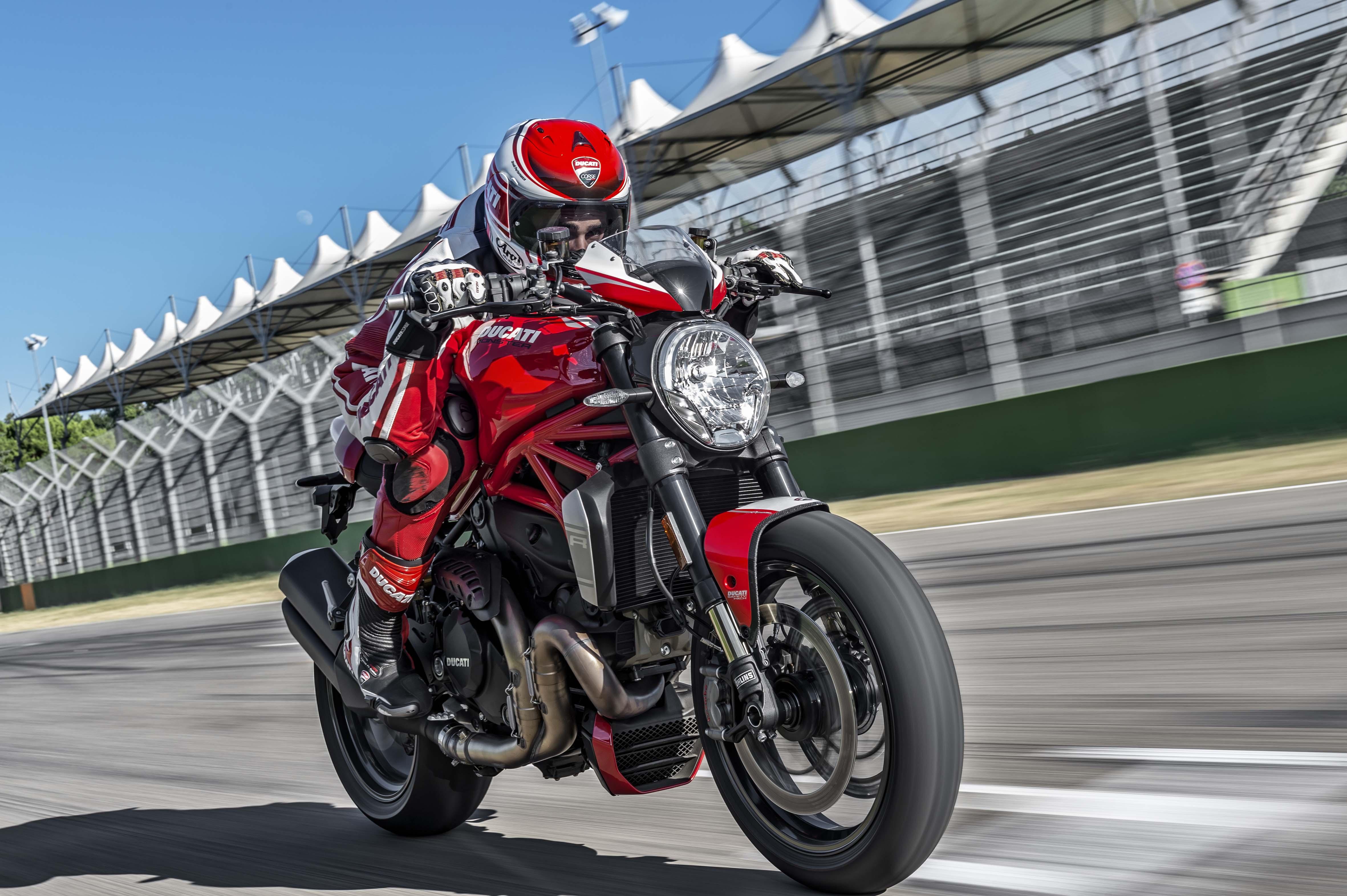 Ducati Monster Price In Malaysia