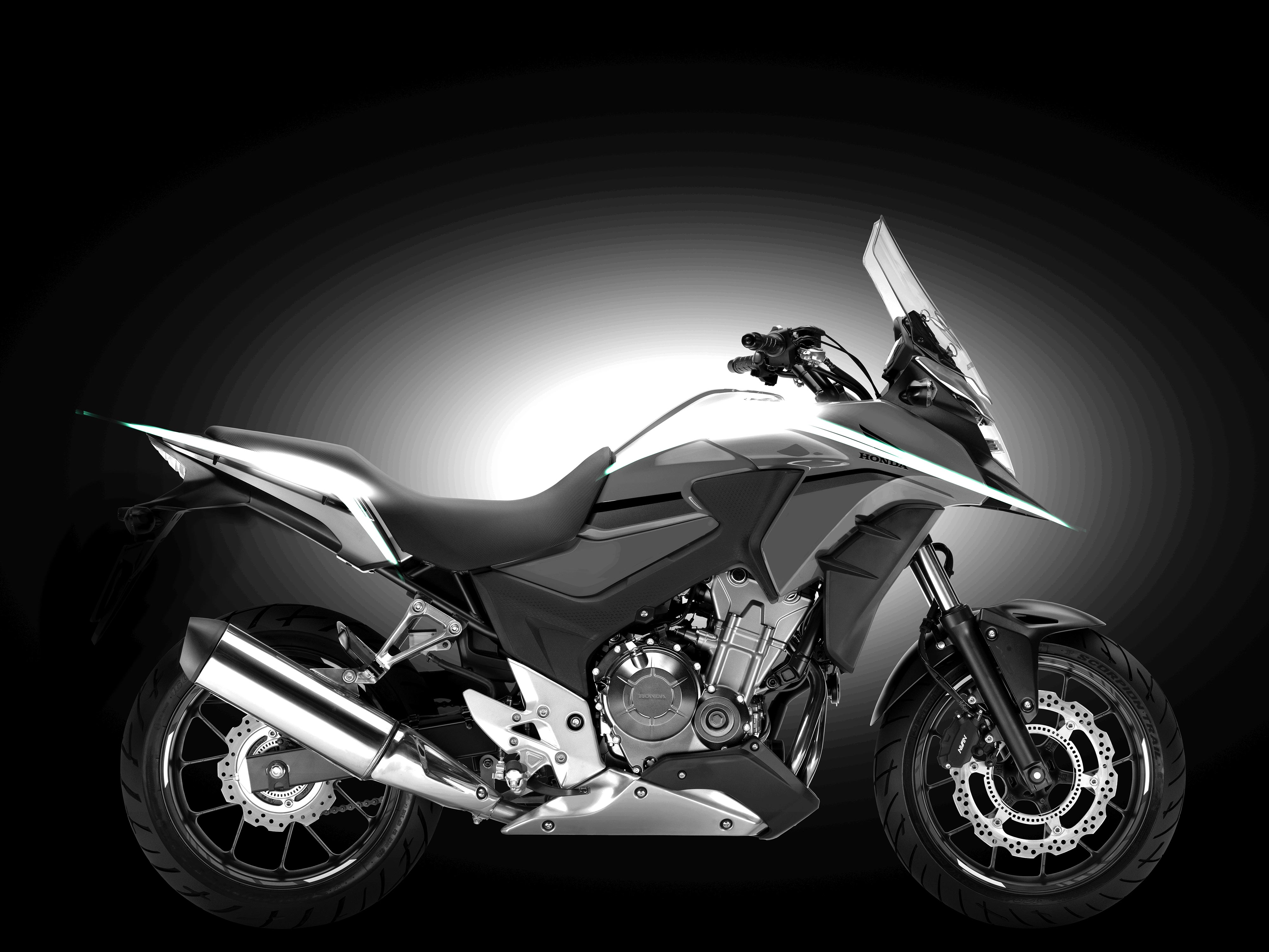 2016 Honda CB500X…With You Guessed It, Modest Changes