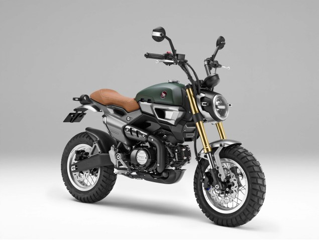 GROM50 Scrambler Concept-Two