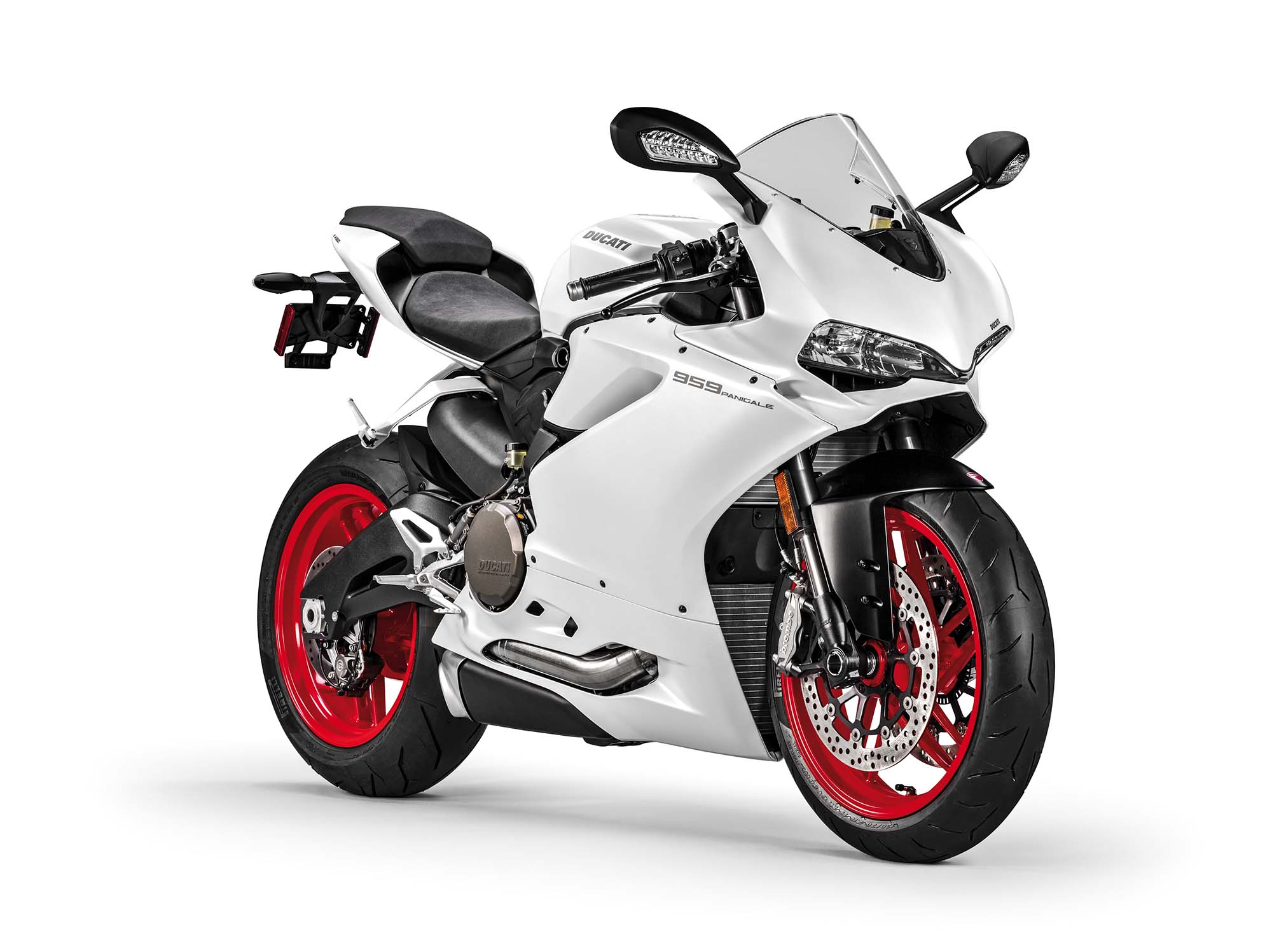 How Much Is A New Ducati Superbike