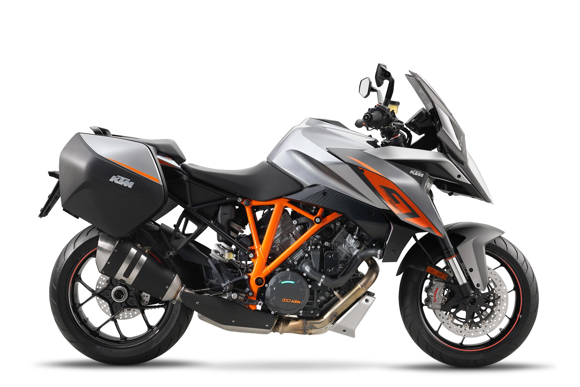 2016 ktm 1290 super duke gt sport tourer. Black Bedroom Furniture Sets. Home Design Ideas