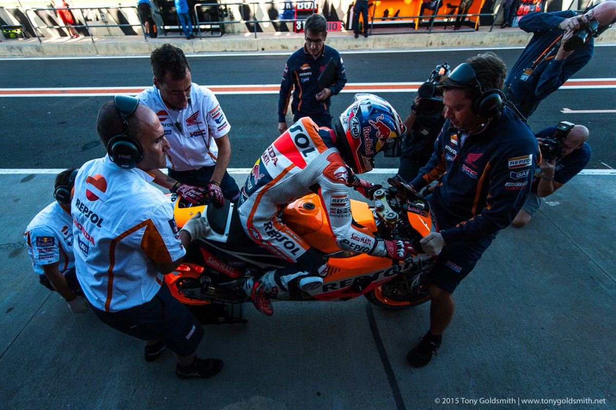 MotoGP Rules Update: Stewards Disciplinary Panel Confirmed, Tire Pressure Sensors Mandatory