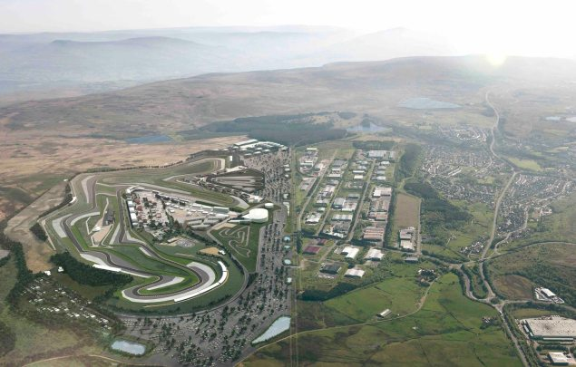circuit-of-wales-track-aerial