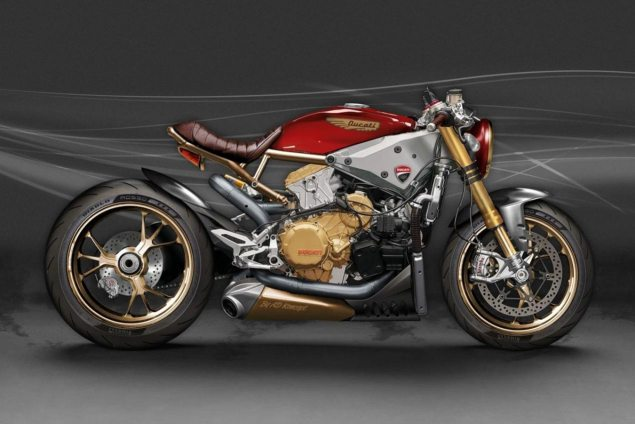 Ducati-1199-Panigale-Cafe-Racer-AD-Koncept