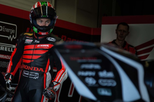 World-Superbike-Test-Jerez-Wednesday-Steve-English-09