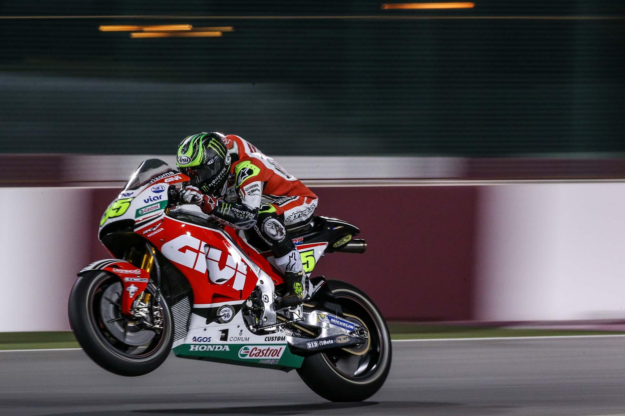 [GP] Qatar MotoGP-Qatar-GP-Friday-FP2-FP3-CormacGP-69