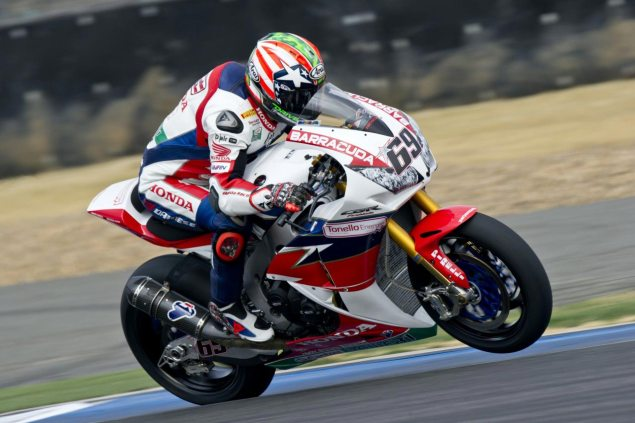 Nicky-Hayden-Thailand-World-Supebike-Honda