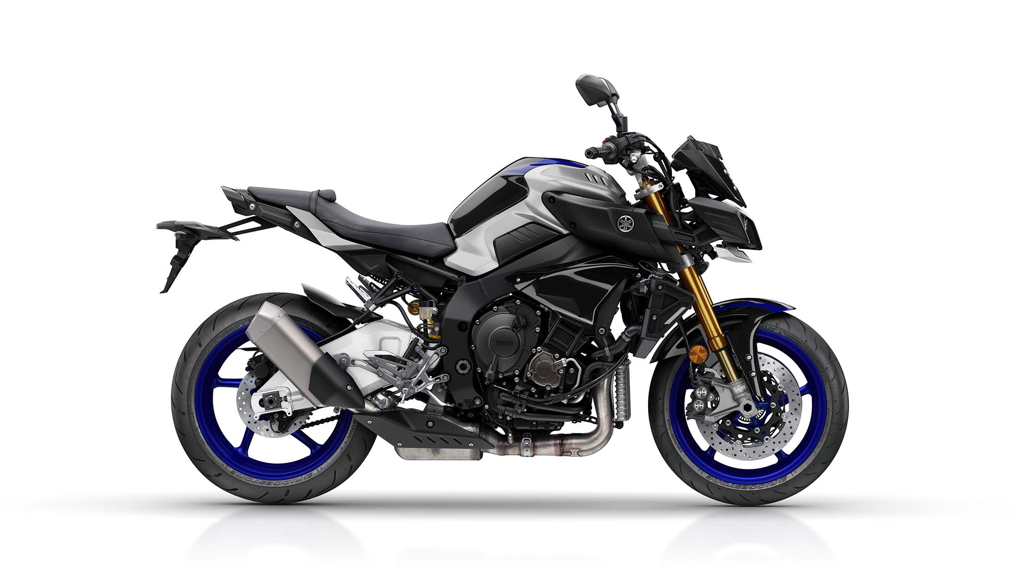 2017 yamaha mt 10 sp putting the europeans on notice. Black Bedroom Furniture Sets. Home Design Ideas