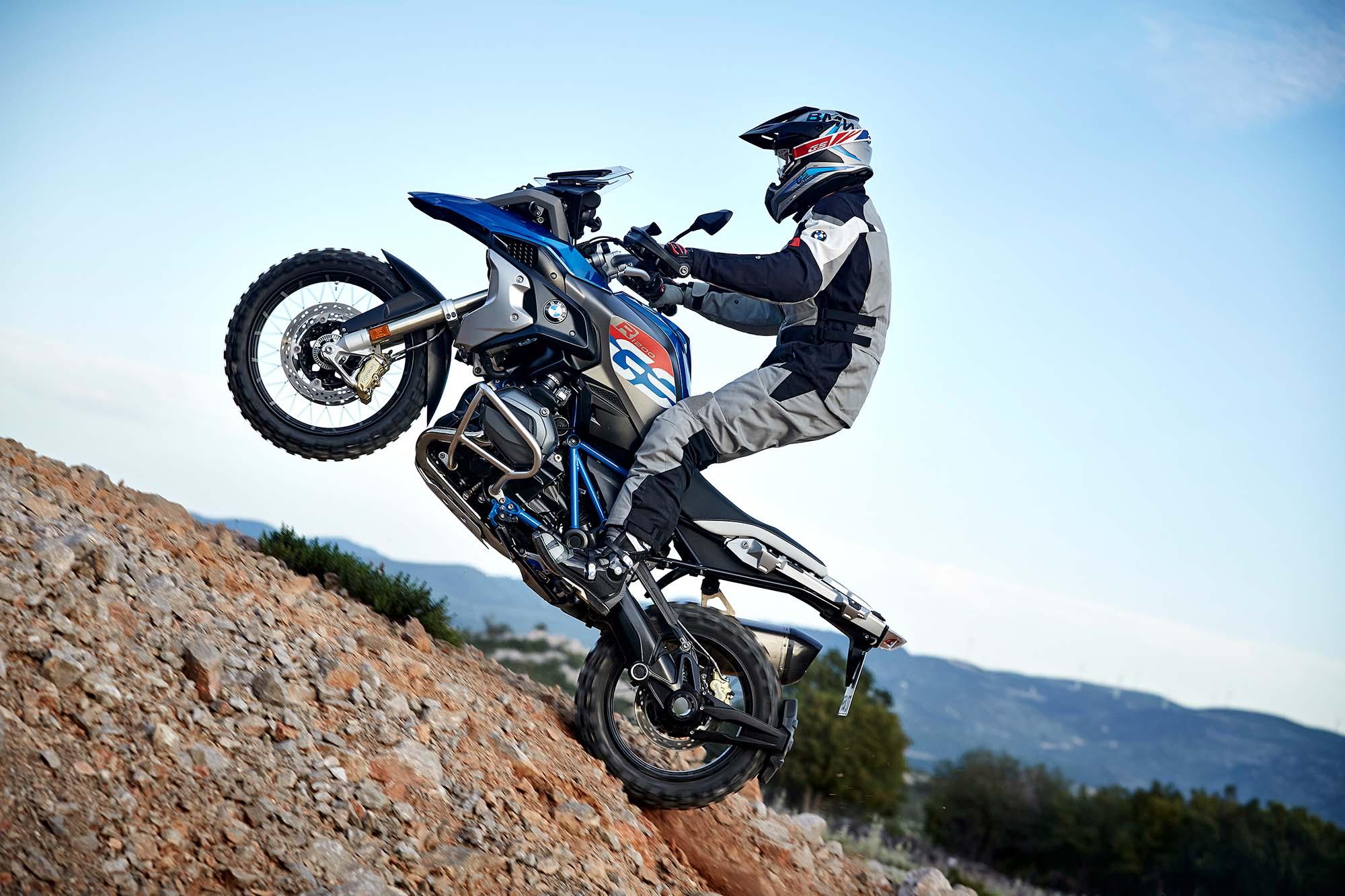 BMW Motorrad Archives - Asphalt & Rubber