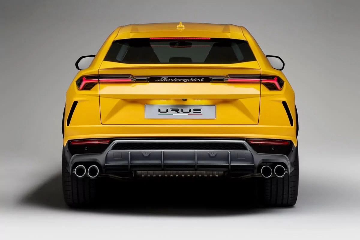 Suv Wallpapers Hd Lamborghini Urus Super Sport Asphalte Ch