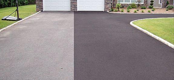 Asphalt Pros Kitsap Best Asphalt Sealing Driveway