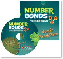 Number bonds software