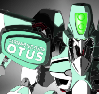 OTUS FB Profile