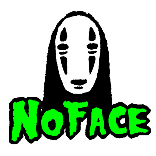 NoFace Misfits