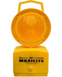 Maxilite Road Lamp - Warning Led Light | From Aspli Safety
