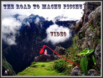 machu picchu video cover
