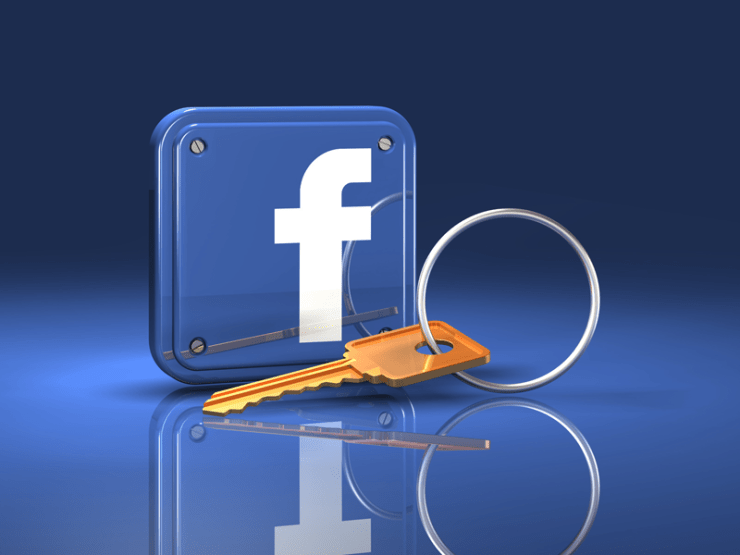 facebook hidden textbox