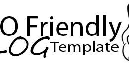 Syarat Template SEO Friendly Untuk Blog