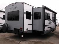 2017 Open Range Ultralite 2910RL - Rear living room travel ...