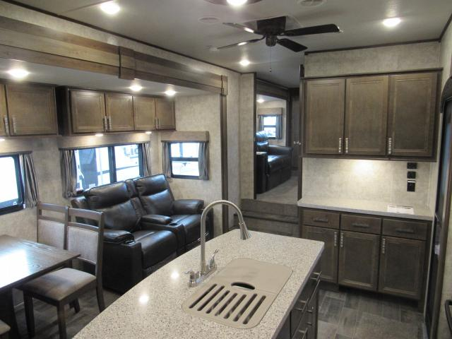 Fine Front Living Room Fifth Wheel Models Bighorn Previous Stock - front living room fifth wheel