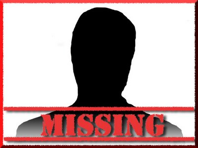 Brian Whitaker (bwwhitaker) on Pinterest - missing person picture