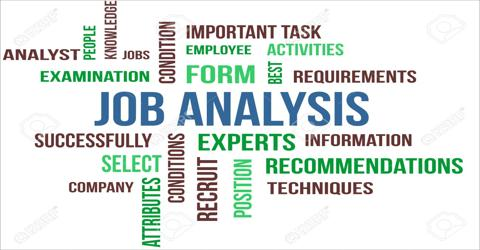 Lecture on Job Analysis - Assignment Point - job analysis