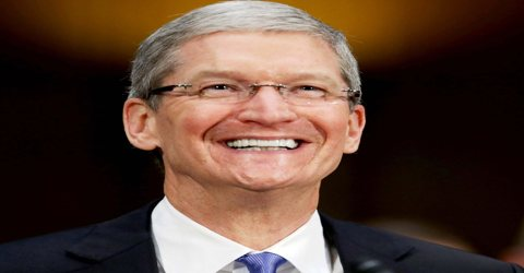 Biography of Tim Cook - Assignment Point