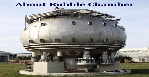 About Bubble Chamber Assignment Point