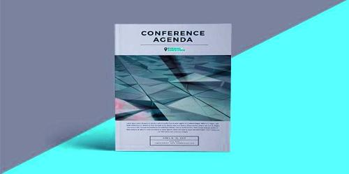 Sample Conference Agenda Format - Assignment Point