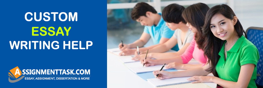 Essay Help and Custom Essay Writing Service in Australia - UK  USA