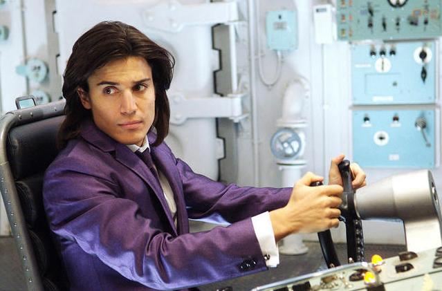 Alex Gonzalez \/ Riptide \/ xmen Actors Pinterest - chemical engineer job description