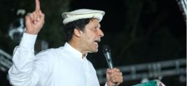 The nation is stand with the Supreme Court: Imran Khan