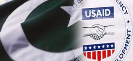US AIDS's significant role in empowering women in Khyber Pakhtunkhwa