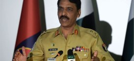 DG ISPR rejects news about meeting between COAS, CM Punjab
