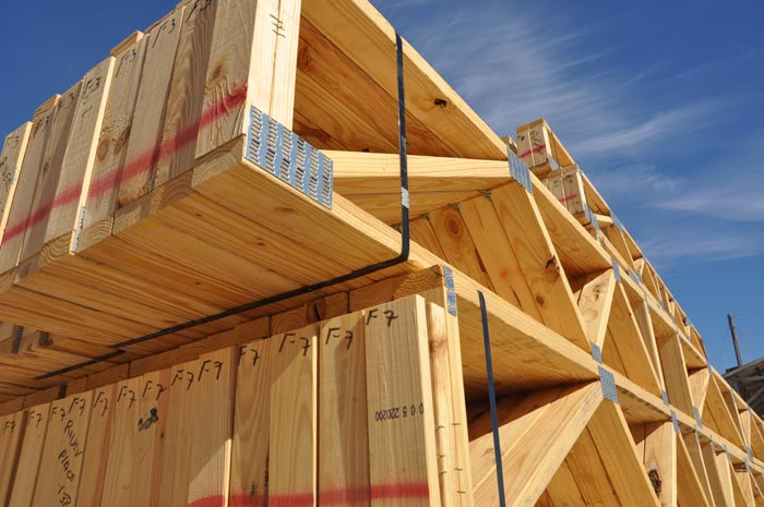Associated Truss and Lumber Catering to the Professional Builder
