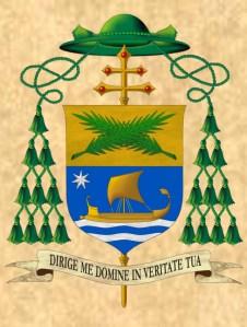 stemma curia capua