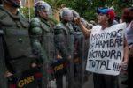 """""""Siamo soli in Venezuela. Se non PARLATE di noi non abbiamo speranza!"""""""