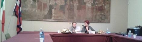 Candelo: Banche del tempo a confronto in un seminario