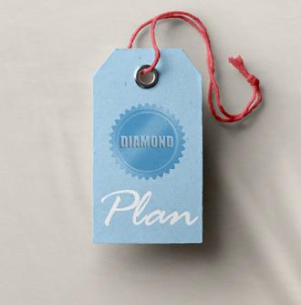 Plan Diamont