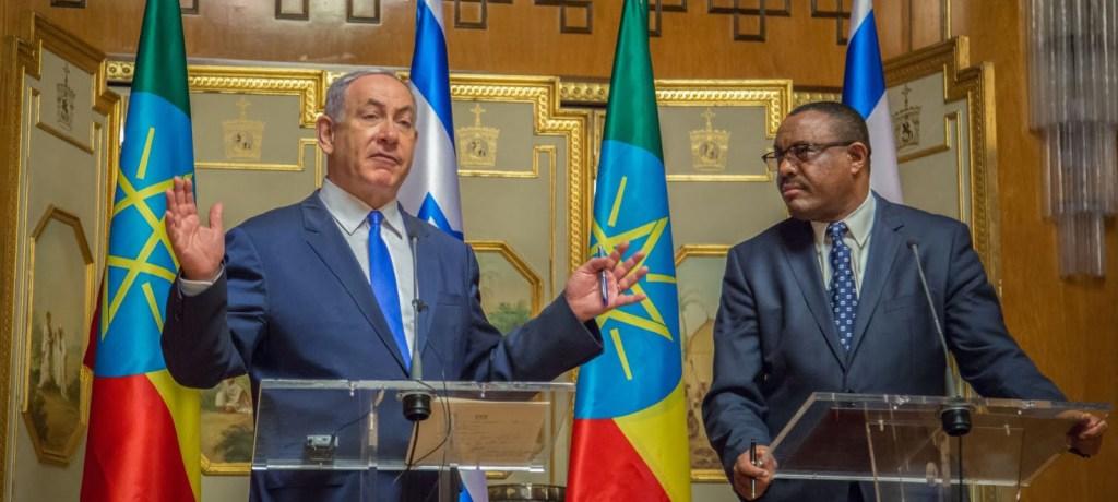مواجهة إسرائيلية -عربية لكسب ودّ الدول الإفريقية