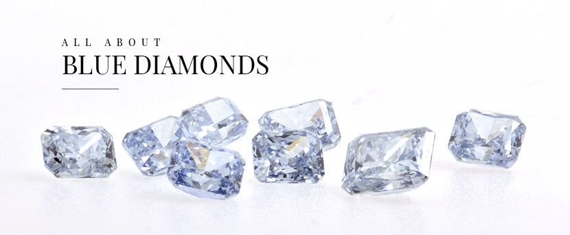Natural Blue Diamond Buying Guide Prices, Rarity  Much More