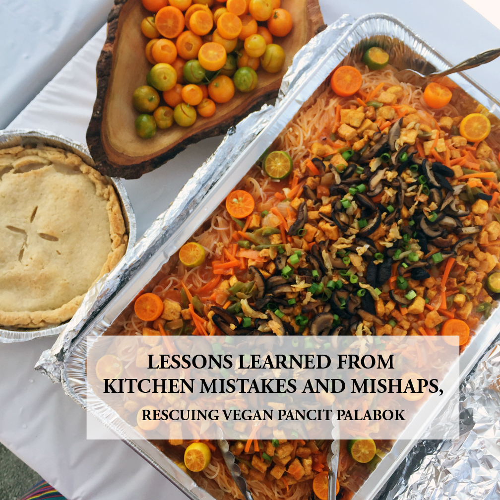 8 Lessons Learned from Kitchen Mishaps